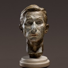 Magician's Bust