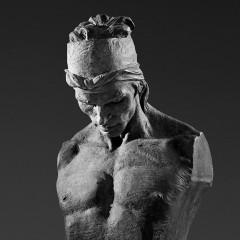 Nureyev Bust